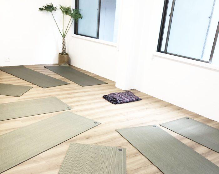 HALETA yoga studioの画像